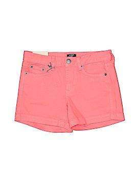 J. Crew Denim Shorts Size 00