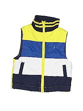 Nautica Jeans Company Vest Size 12-18 mo