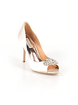Badgley Mischka Heels Size 8