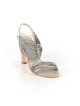 Jil Sander Heels Size 34 (EU)