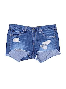 Rag & Bone/JEAN Denim Shorts 29 Waist