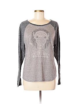 Tin Haul Long Sleeve T-Shirt Size M