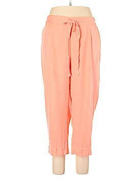 Crown & Ivy Casual Pants Size 1X (Plus)