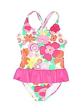 Gymboree One Piece Swimsuit Size 7 - 8