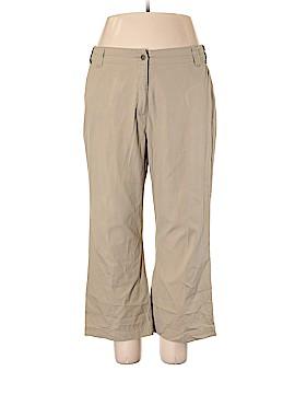 Woolrich Khakis Size 16