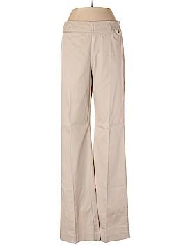 Long Elegant Legs Casual Pants Size 12