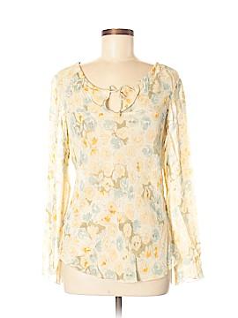 J.jill Long Sleeve Blouse Size 6