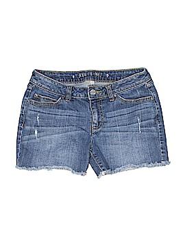 Jennifer Lopez Denim Shorts Size 2