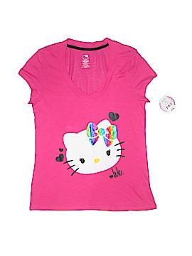 Hello Kitty Short Sleeve T-Shirt Size 11
