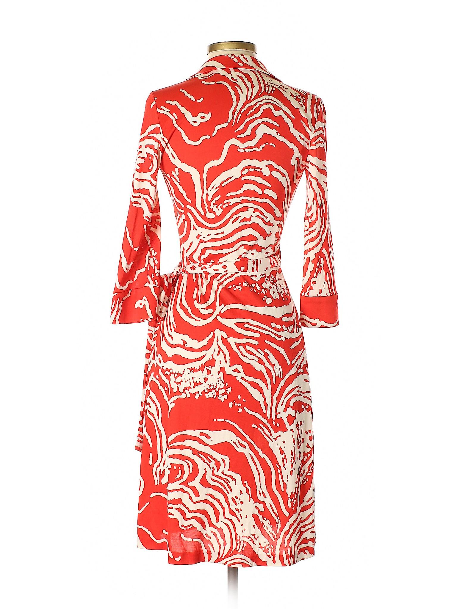 Selling Casual Dress von Diane Furstenberg CBqOCwrf