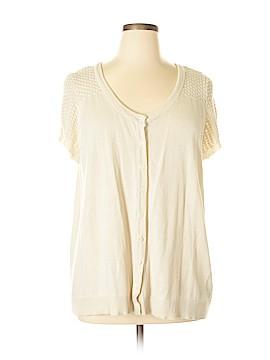 ModCloth Cardigan Size 2X (Plus)