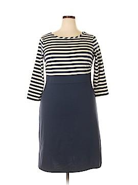 Chadwicks Casual Dress Size 18 (Plus)