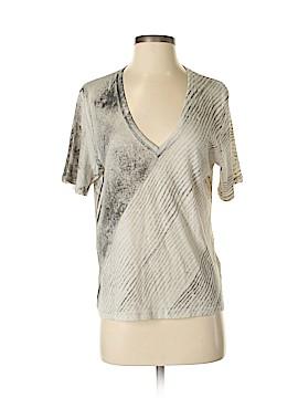 Raquel Allegra Short Sleeve T-Shirt Size Sm (1)