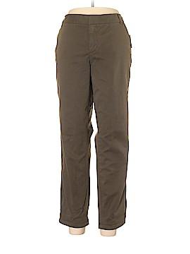 Caslon Khakis Size 16