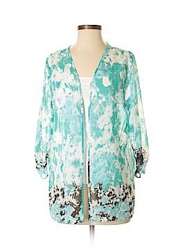 Coral Bay Kimono Size S