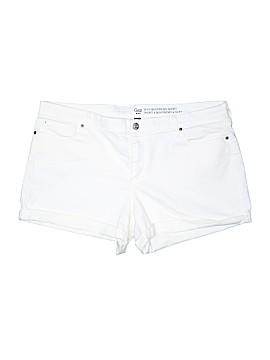 Gap Outlet Denim Shorts Size 18 (Plus)