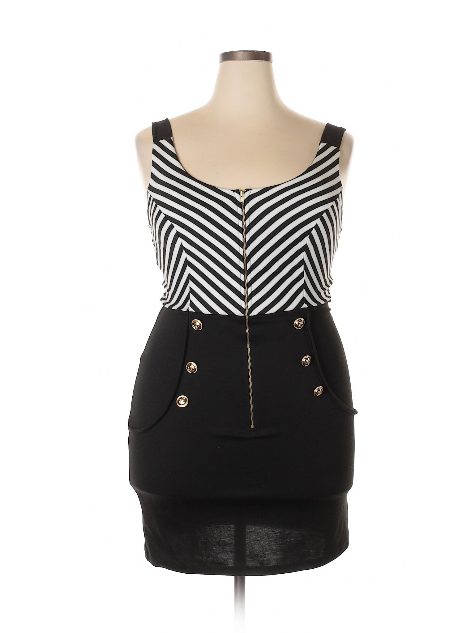 Casual Plus Janette Dress Boutique winter 8x6tff