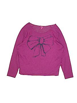 I Love H81 Sweatshirt Size L