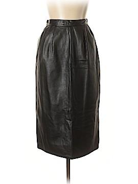 Carlisle Leather Skirt Size 10