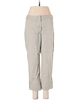Talbots Khakis Size 6