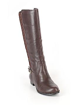 Isaac Mizrahi LIVE! Boots Size 8