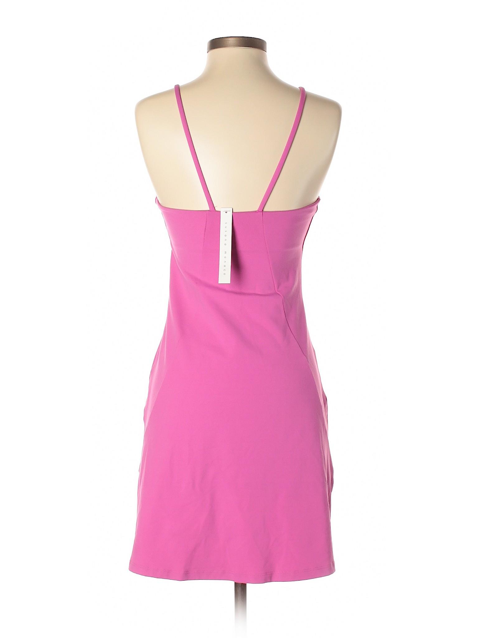 Casual winter Boutique Monaco Susana Dress pT8qax