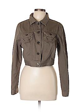 Star Jeans Denim Jacket Size XL