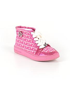 MICHAEL Michael Kors Sneakers Size 1