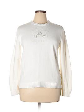 Levi's Pullover Sweater Size L