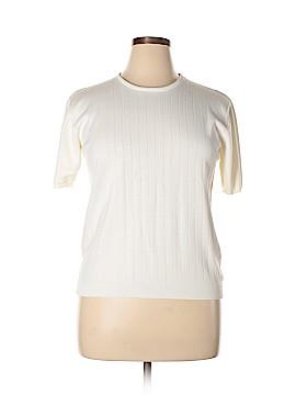 Kasper A.S.L. Pullover Sweater Size L