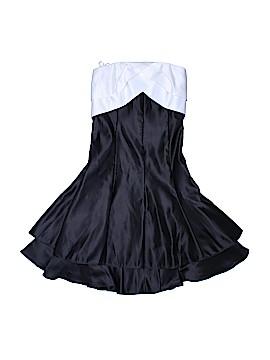 Jessica McClintock for Gunne Sax Cocktail Dress Size 3