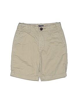 Gap Kids Outlet Khaki Shorts Size 5