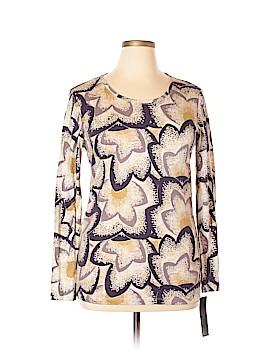 Daisy Street Long Sleeve T-Shirt Size XL