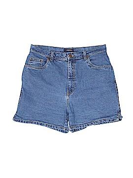 Bill Blass Jeans Denim Shorts Size 14