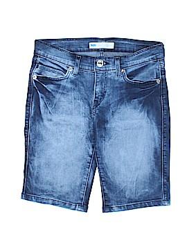 Levi's Denim Shorts 28 Waist