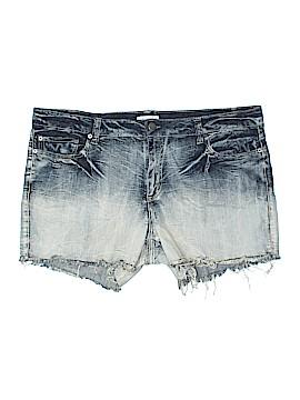 Jalate Denim Shorts Size 20 (Plus)