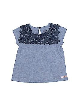 Hudson Short Sleeve Top Size 2T