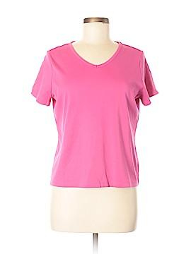 L.L.Bean Short Sleeve T-Shirt Size M (Petite)