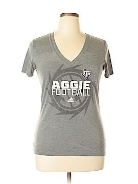 Adidas Short Sleeve T-Shirt Size 2X (Plus)