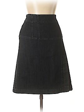 Nic + Zoe Denim Skirt Size 6