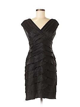 Linda Allard Ellen Tracy Cocktail Dress Size 6 (Petite)