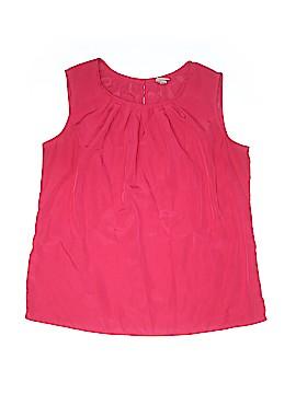 Merona Sleeveless Blouse Size 2X (Plus)