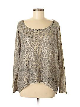 Gracie Pullover Sweater Size L