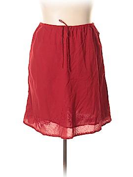 St. John's Bay Casual Skirt Size 1X (Plus)