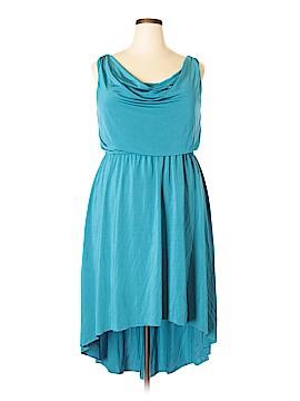 Ruby Rox Casual Dress Size 1X (Plus)