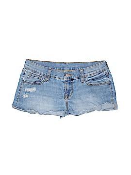 Unbranded Clothing Denim Shorts Size 2