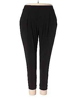 FASHION TO FIGURE Casual Pants Size 3X Plus (3) (Plus)