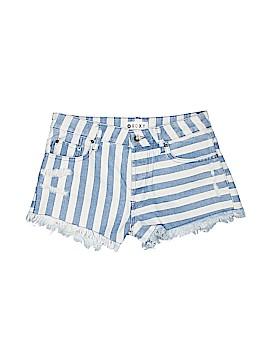 Roxy Denim Shorts 26 Waist