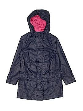 Gap Raincoat Size 6