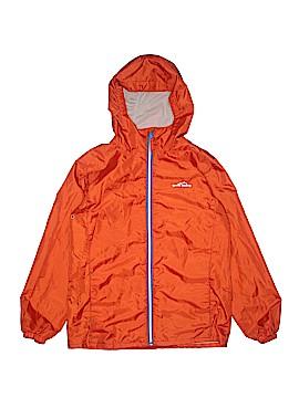 Eddie Bauer Track Jacket Size M (Youth)
